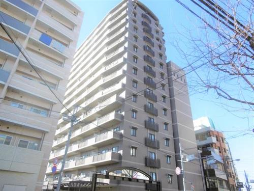 【安心を買うなら、朝日土地建物へ】町田パインマンション駅前通りの物件画像