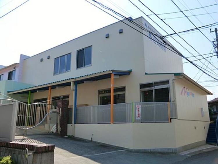 東京音楽学院長沼幼稚園 1390m