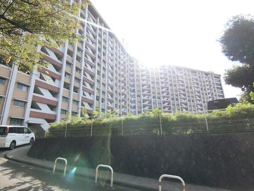 南永田団地1-1号棟の物件画像