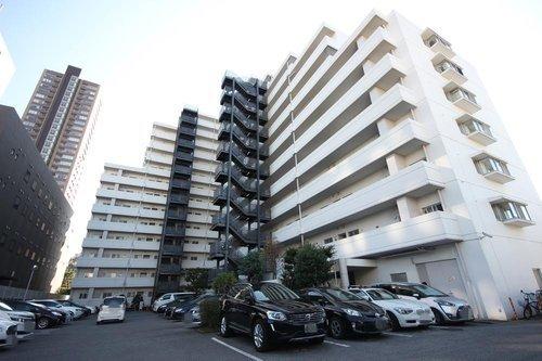 東建ニューハイツ元加賀の物件画像