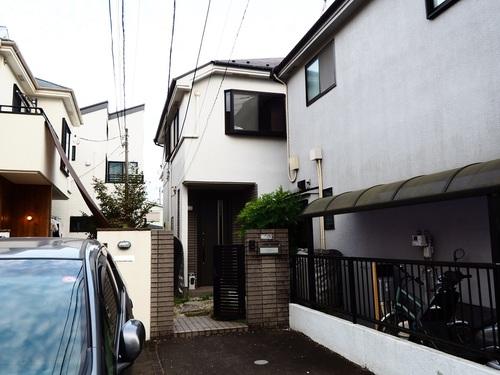 国分寺市富士本 中古 3LDKの画像