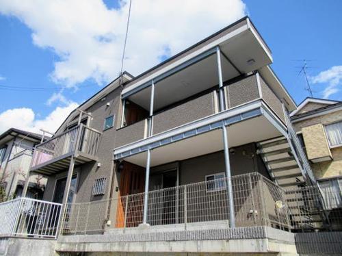 【安心を買うなら、朝日土地建物へ】東山田の画像