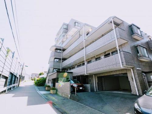 【安心を買うなら、朝日土地建物へ】二俣川パークホームズ弐番館の画像