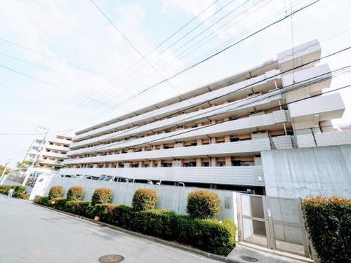 【安心を買うなら、朝日土地建物へ】ルネたまプラーザの画像