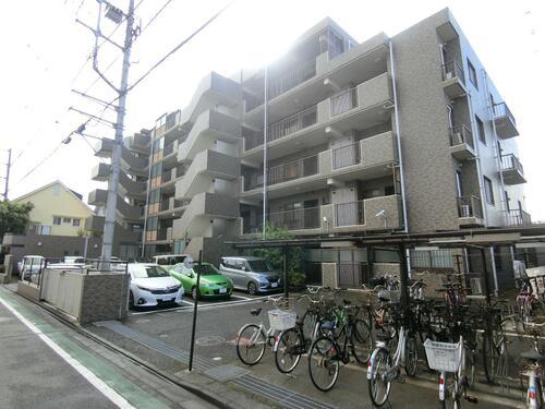 小田急相模原南パーク・ホームの画像