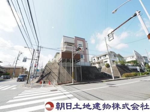 【安心を買うなら、朝日土地建物へ】川和町の画像