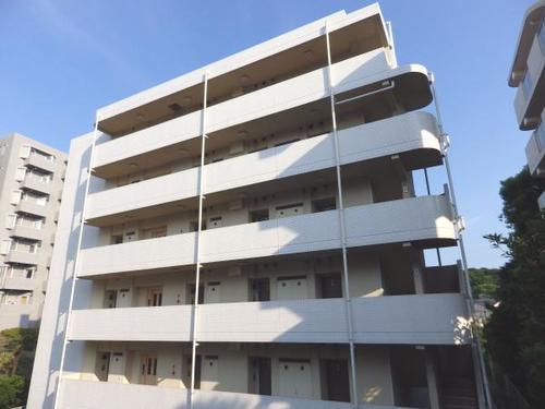 【安心を買うなら、朝日土地建物へ】鷺沼南スカイマンションの物件画像