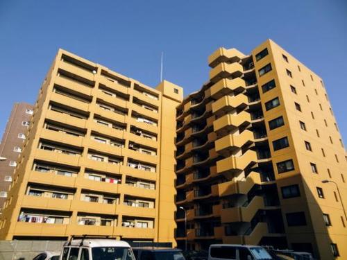 【安心を買うなら、朝日土地建物へ】モア・クレストアクゼス新横浜の画像