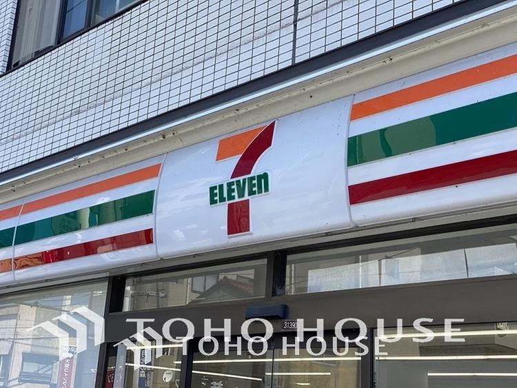 セブンイレブン 松江4丁目店:480m