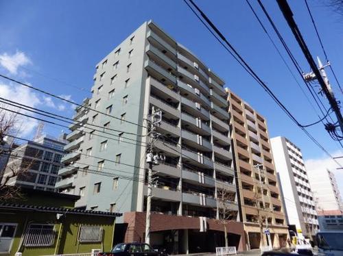 【安心を買うなら、朝日土地建物へ】クレストフォルム新横浜の物件画像