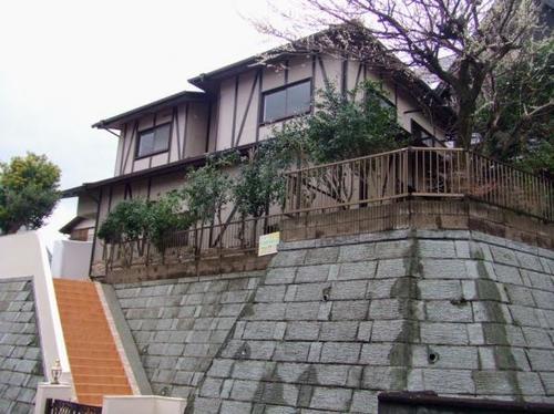 【安心を買うなら、朝日土地建物へ】青葉台の物件画像