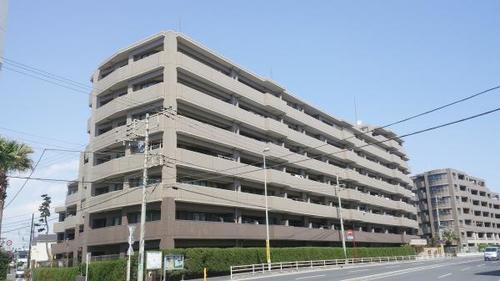 ライオンズマンション茅ヶ崎グランコーストの物件画像