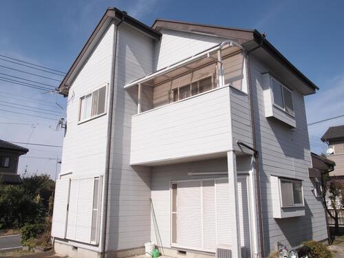 前橋市富士見町小暮 中古 の物件画像