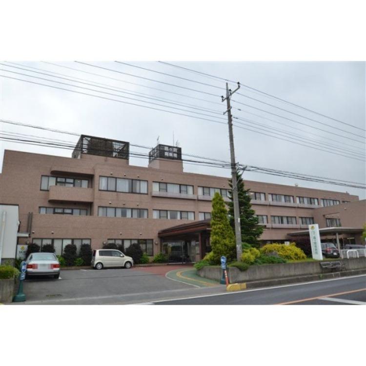 霞ヶ関南病院(約1100m)