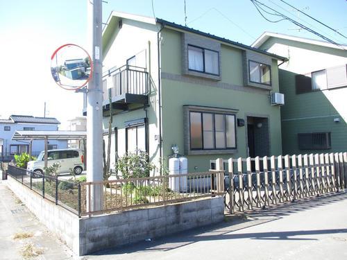 久喜市菖蒲町三箇 中古 5LDKの物件画像