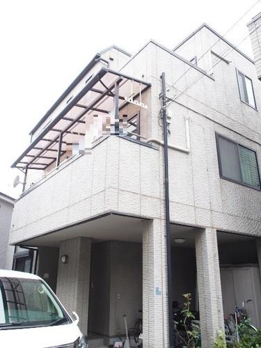 葛飾区青戸7丁目 中古 6LDK+納戸の画像