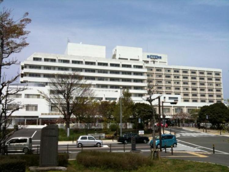 藤沢市民病院 1320
