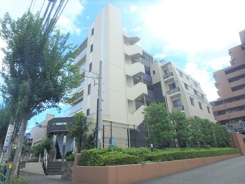 セイガステージ西東京柳沢(203)の画像