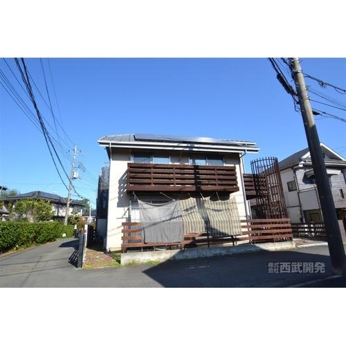 所沢市大字久米 中古一戸建ての物件画像