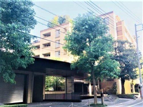 アトラス江戸川アパートメントの物件画像
