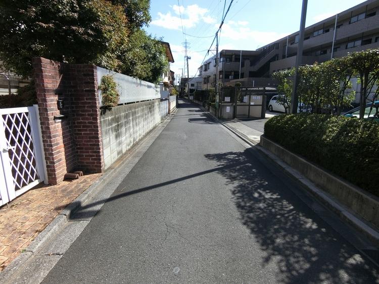 JR京浜東北・根岸線「北浦和」駅徒歩約9分。