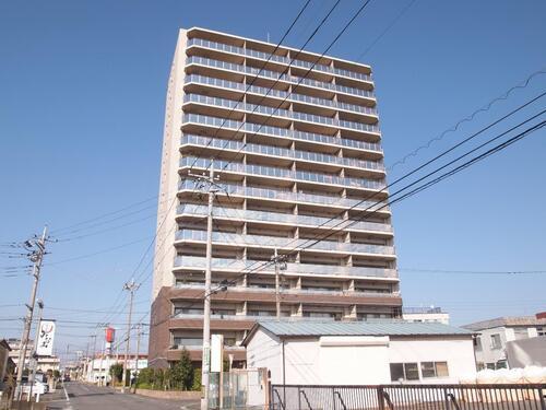 ポレスター前橋元総社の物件画像