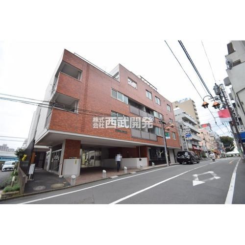 サンライズマンション東村山の物件画像