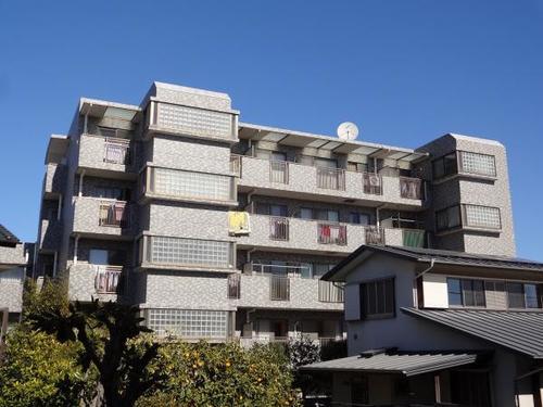 茅ヶ崎東海岸パークホームズの画像