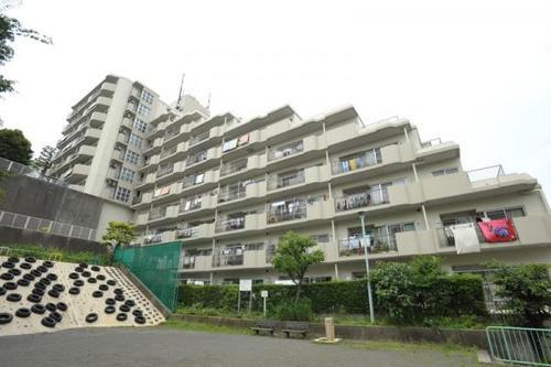 アンバサダー横浜松見町の物件画像