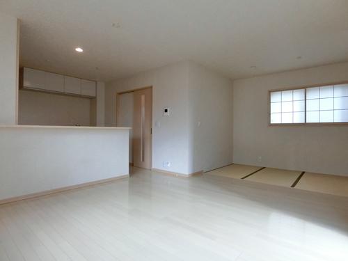 我孫子市栄 中古 3LDK+タタミコーナーの画像