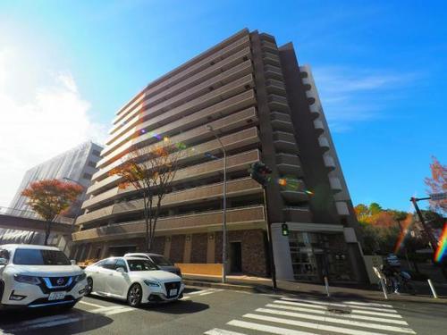 プラハ横浜センター南ステーションガーデンの画像