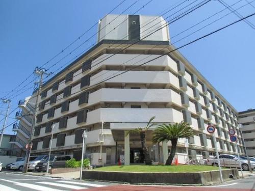 鵠沼スカイマンションの画像