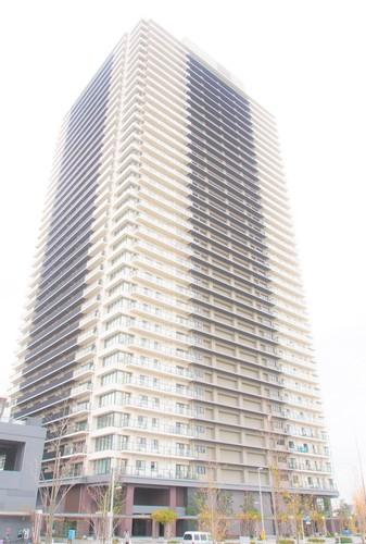 シティタワー金町タワー棟の物件画像