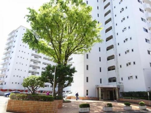 南浦和センチュリーマンションの画像