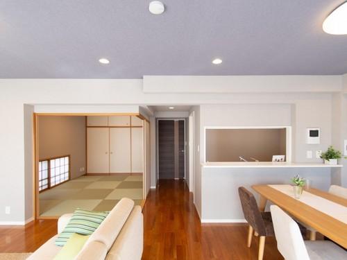 スカイタウン新横浜の物件画像