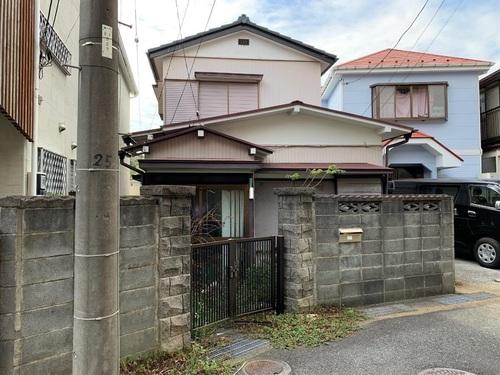 横須賀市坂本町 中古 4DKの物件画像