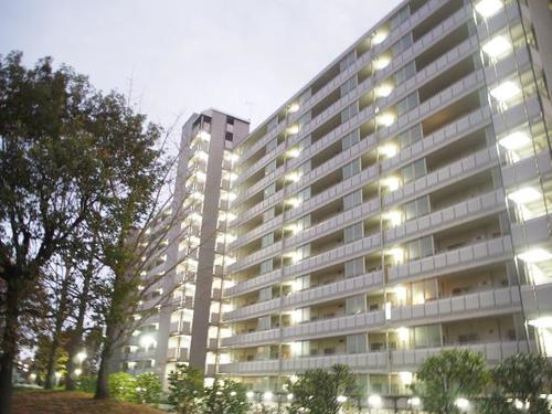 新松戸西パークハウスA棟の物件画像