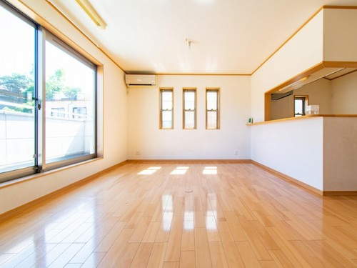 横浜市港北区小机町戸建の物件画像
