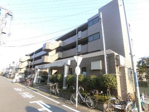 埼玉県戸田市笹目北町の物件の物件画像