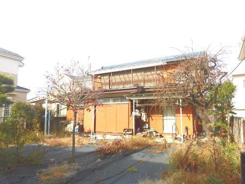 前橋市稲荷新田町 中古 5DKの物件画像