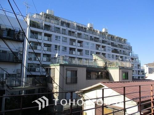 東京都大田区南雪谷一丁目の物件の物件画像