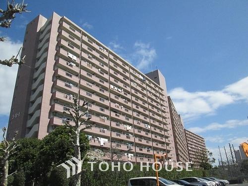 東京都板橋区高島平三丁目の物件の画像