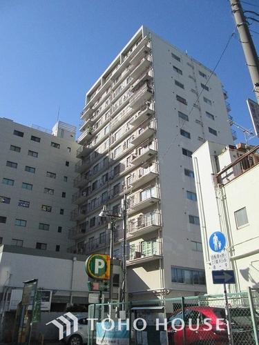 東京都豊島区池袋二丁目の物件の画像