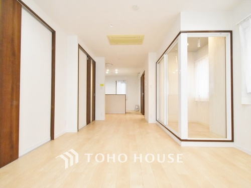 東京都新宿区若松町の物件の物件画像