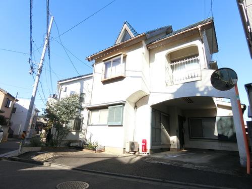 さいたま市緑区太田窪3丁目 中古 5LDKの画像