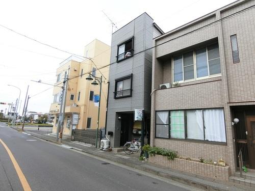 さいたま市浦和区本太5丁目 中古 3DK+店舗の画像
