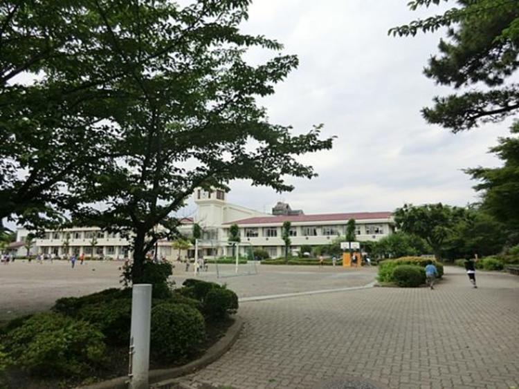 大松台小学校1120