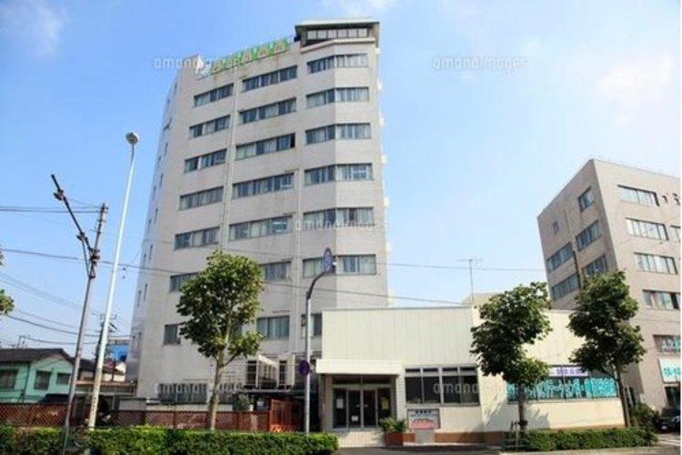 医療法人社団京浜会新京浜病院まで800m。●患者様とご家族様に笑顔をみせていただくこと●患者様の尊厳と誇りを維持し、穏やかな日々を過ごしていただく●プロフェッショナルな医療・看護を提供。
