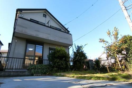 北八王子 石川町の画像