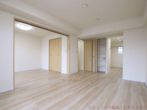 モアステージ吉川ライネスハイムD棟(1)の画像